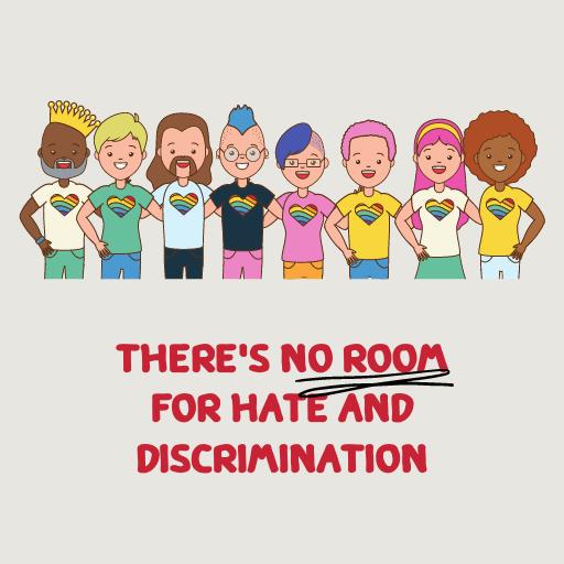 Αντιμετωπίζοντας τις διακρίσεις